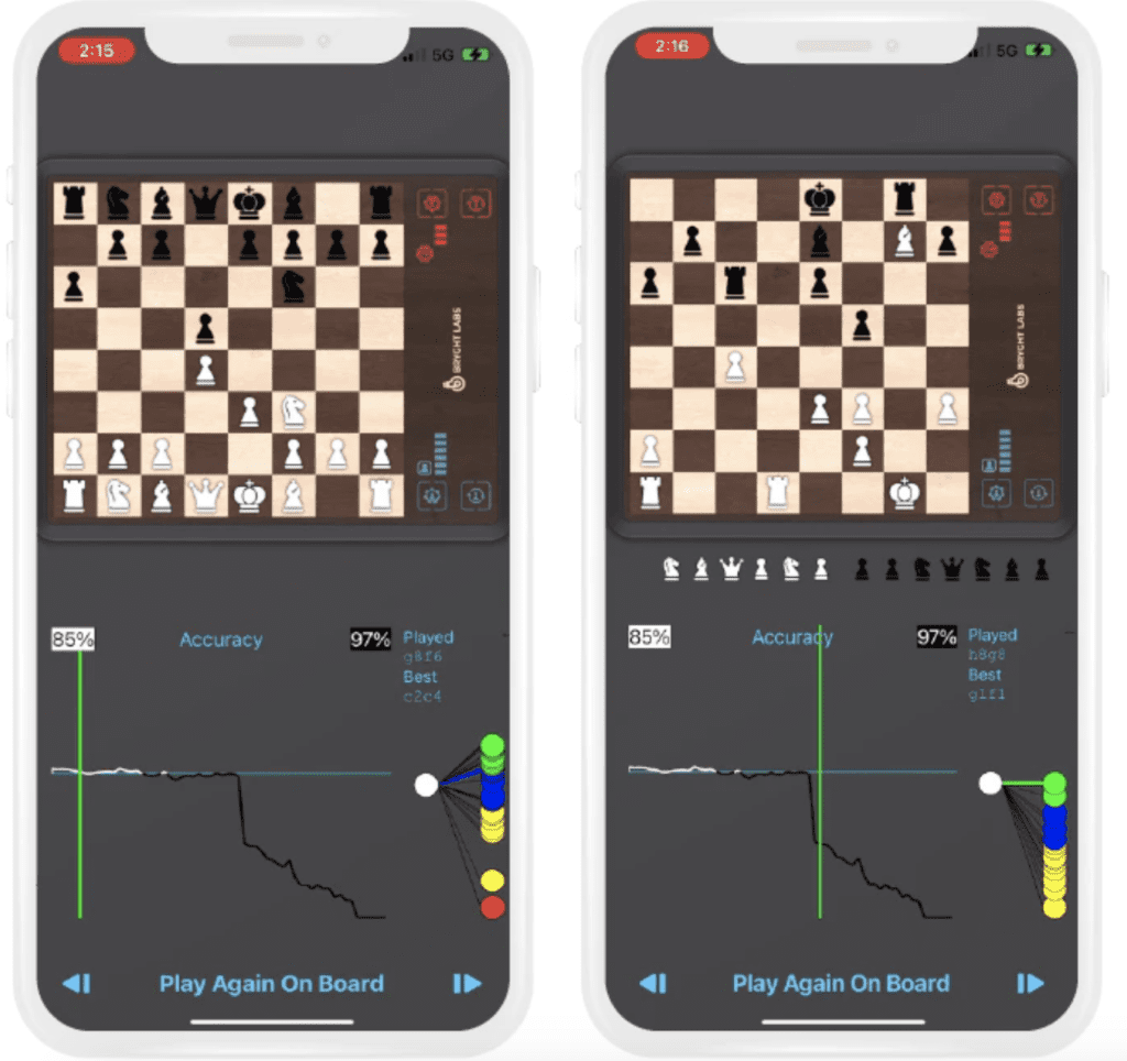 ChessUp App