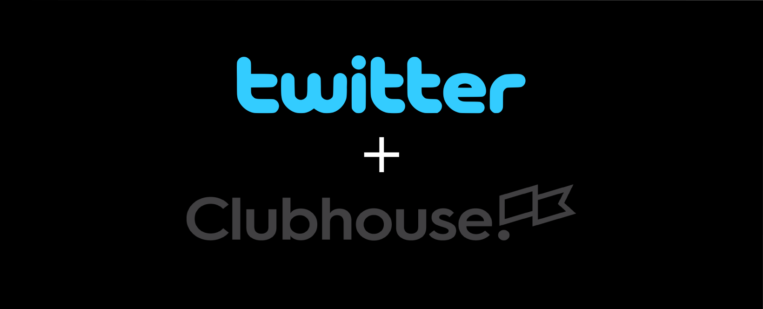 Twitter and Clubhouse Merger