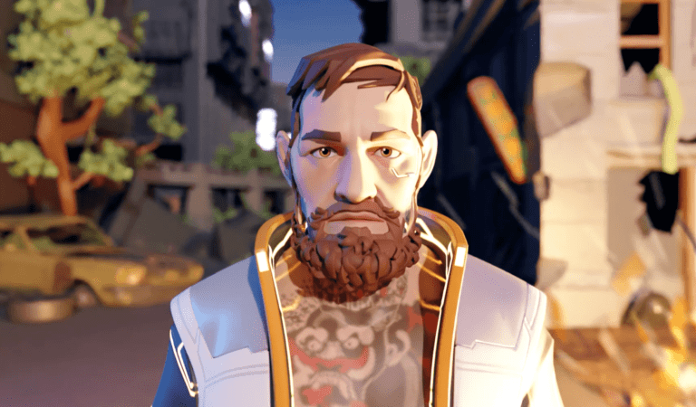A Latvian Game Startup Beetroot Lab Gets a Deal Conor McGregor